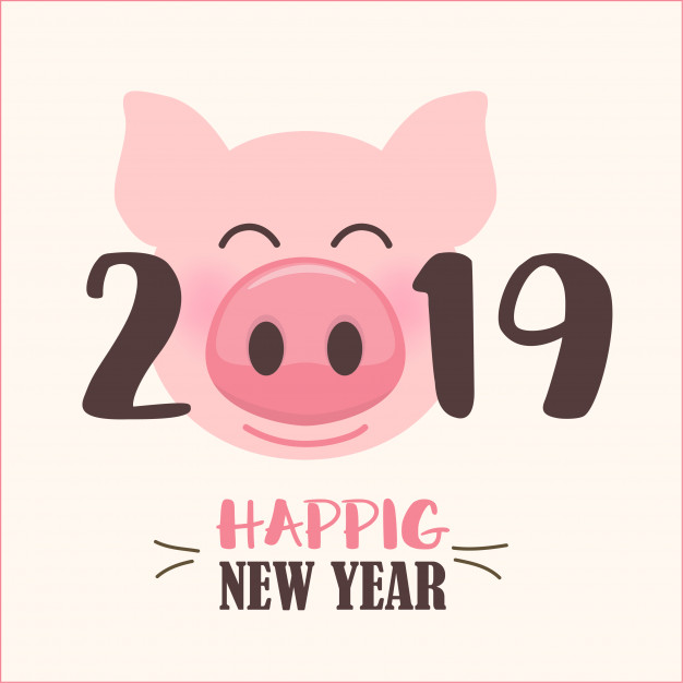 January 2019 Specials – Happy New Year!