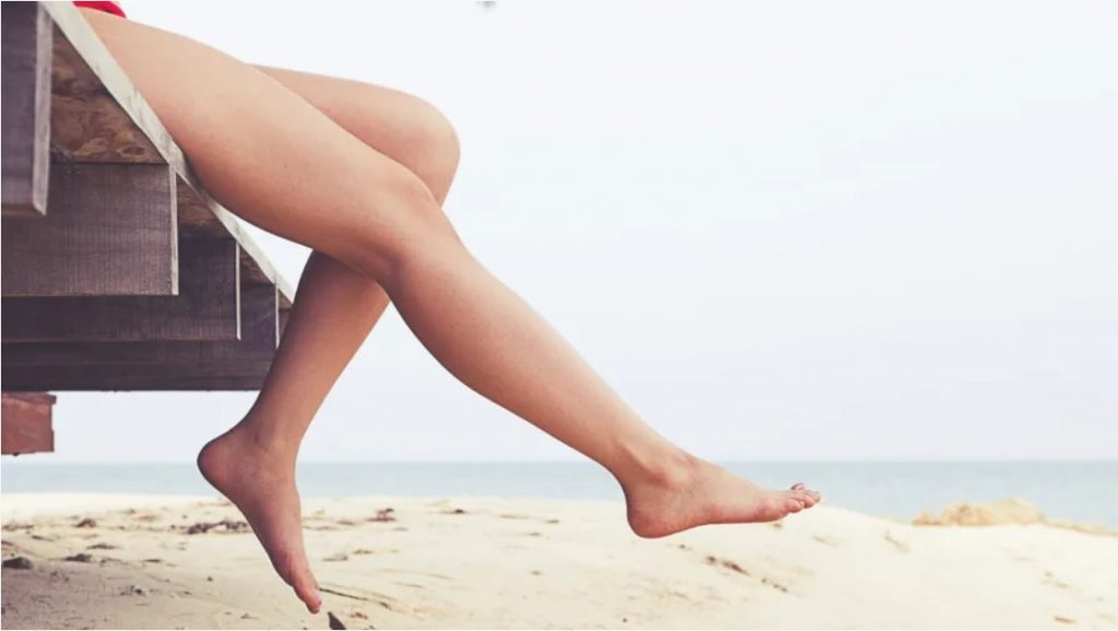 You're So Vein: The Best Ways To Treat And Prevent Varicose and Spider Veins