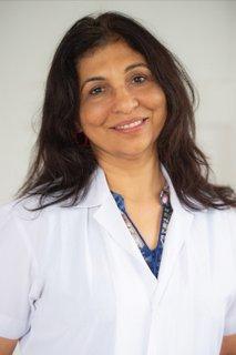 Kalpana Jadav