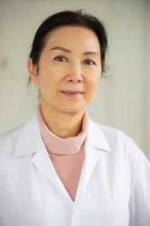 Irene Hui