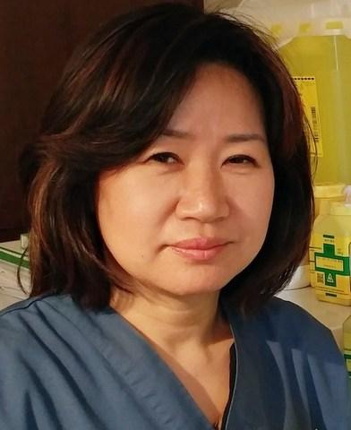 Dr Hwa Lee, RTCMP